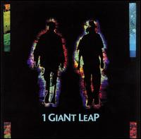 CD 1 GIANT LEAP