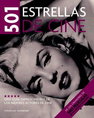 501 ESTRELLAS DE CINE