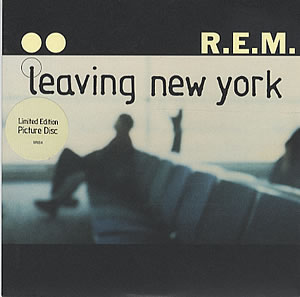 LEAVING NEW YORK (PICTURE DISC)
