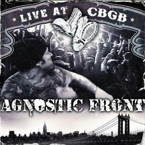 LIVE AT CBGB 2004 (CD+DVD DUALDISC DIGIPACK)