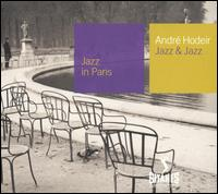 JAZZ IN PARIS:JAZZ & JAZZ (N  97)