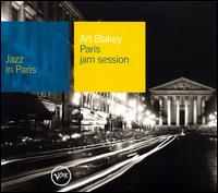 JAZZ IN PARIS:PARIS JAM SESSION (N  40)