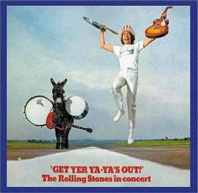 GET YER YA-YA`S OUT (SUPER DELUXE EDITION)