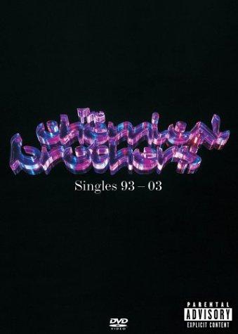 (DVD) SINGLES 93-03