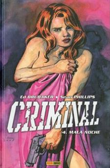 CRIMINAL - MALA NOCHE