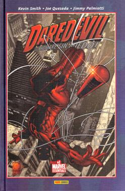 MARVEL KNIGHTS - DAREDEVIL N  1