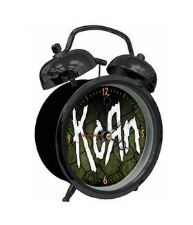 KORN ALARM CLOCK