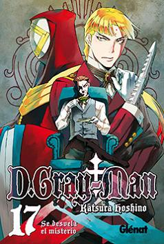 DGRAY MAN N 17