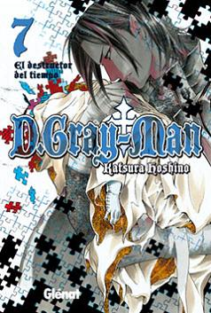 DGRAY MAN N  7