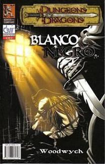 BLANCO Y NEGRO - WOODWYCH