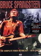 (DVD) THE COMPLETE VIDEO ANTHOLOGY 1978-2000