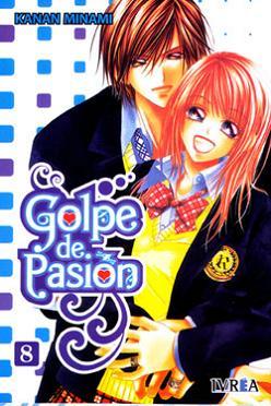 GOLPE DE PASION N  8