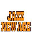 Jazz, New Age...