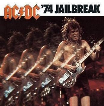 '74 JAILBREAK - VINYL