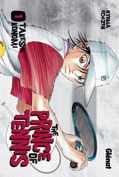 PRINCE OF TENNIS N  1