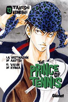 PRINCE OF TENNIS N 13
