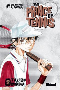 PRINCE OF TENNIS N  2