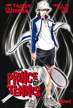 PRINCE OF TENNIS N 27
