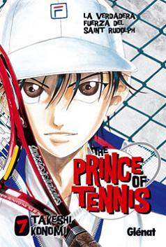 PRINCE OF TENNIS N  7