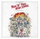 ROCK'N' ROLL HIGH SCHOOL