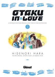 Otaku in Love