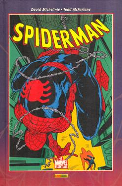SPIDERMAN N  2 (TODD MCFARLANE)