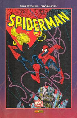 SPIDERMAN N  3 (TODD MCFARLANE)
