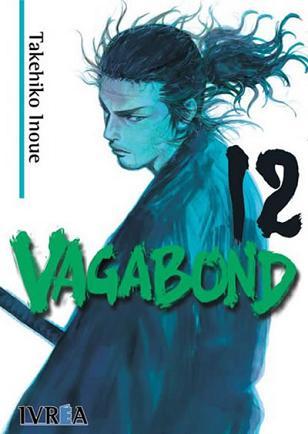 VAGABOND N 12