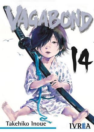 VAGABOND N 14