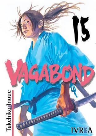 VAGABOND N 15