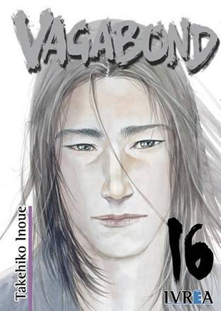 VAGABOND N 16
