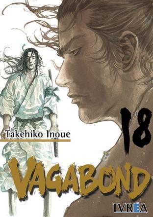 VAGABOND N 18