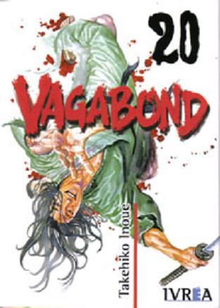 VAGABOND N 20