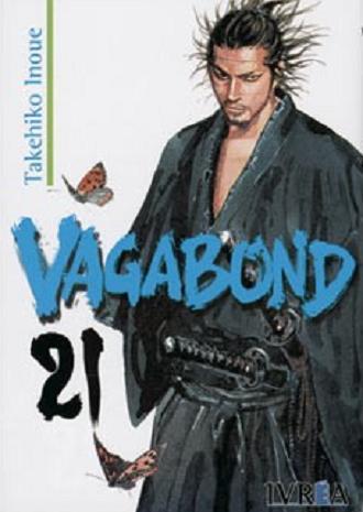 VAGABOND N 21