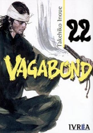 VAGABOND N 22
