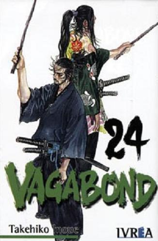 VAGABOND N 24