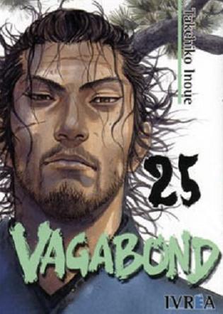 VAGABOND N 25