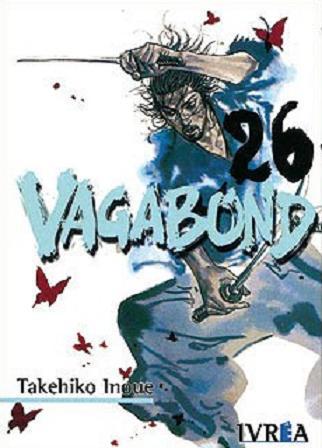 VAGABOND N 26