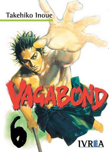 VAGABOND N  6