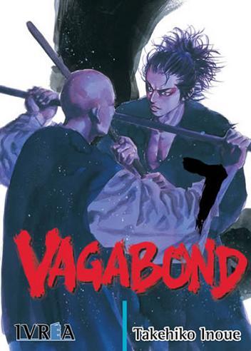VAGABOND N  7
