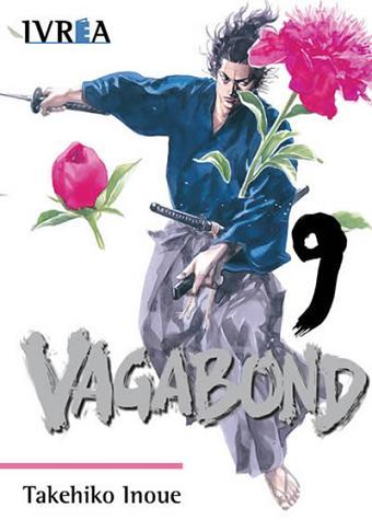 VAGABOND N  9