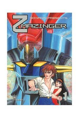 Z MAZINGER N  1