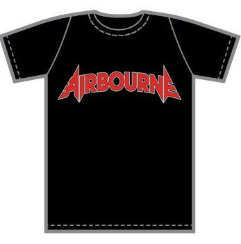 AIRBOURNE T SHIRT