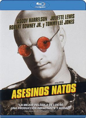 ASESINOS NATOS (BLUE-RAY)