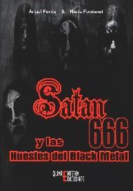 SATAN 666 Y LAS HUESTES DEL BLACK METAL