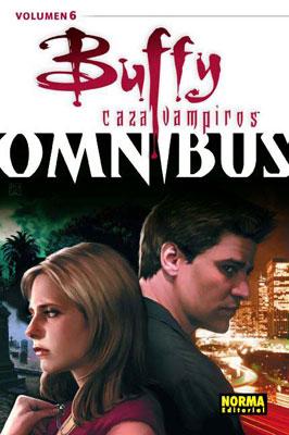 BUFFY OMNIBUS 6