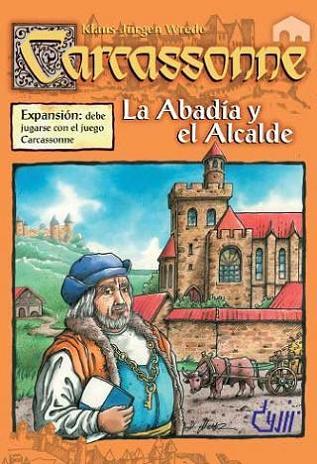 EXPANSION LA ABADIA Y EL ALCALDE