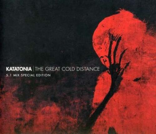 THE GREAT COLD DISTANCE (5.1 MIX SPECIAL EDITION)