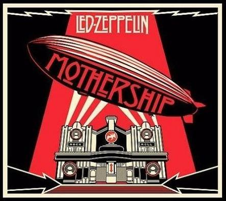 MOTHERSHIP (DELUXE EDITION)