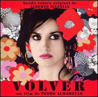VOLVER, ORIGINAL SOUNDTRACK